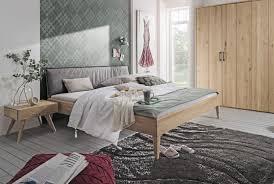 schlafzimmer 1020 wildeiche massiv 4 teilig