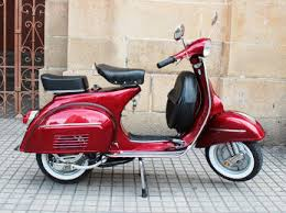 1966 Vespa VBC 150cc