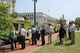 100 Food Truck Industry How The Government Shutdown Is Destroying DCs