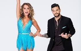 Dancing With The Stars 21 Spoilers Andy Grammer Alexa PenaVega Kim Zolciak Perform TV Songs