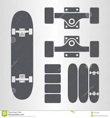 Skateboard, Skateboard Trucks Stock Vector - Illustration Of Deck ... Carver 65 C7 C2 Surf Skateboard Truck Kit Inc Risers And Wwwskatelifeinfo On Sale Stroker Trucks Youtube Theeve Tiax V3 Raw Avenue Suspension Braille Skateboarding Ipdent Grant Taylor 159 Hollow Stage 11 Black Buy Online Here Ridestore 3d Printed Complete Sd3d Prting Ccs Raw The Alchemist Precision Longboard Trucks By Revolt Longboard On Sale Grind King Gk9 Low Pair Up To 70 Off Evolve One Bamboo Street Electric Kicktail Boarderlabs Which Is Best Value For Money Surf Skate On The Market Cross