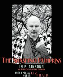 Smashing Pumpkins Album Covers by Smashing Pumpkins Add Second Acoustic Show At Beacon Theatre