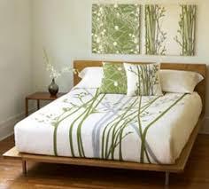 Bedding Décor  Room Decorating Ideas