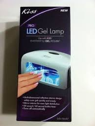 Sally Hansen Led Lamp Walmart by Kiss Everlasting Pro Led Gel Lamp For Sale At Walmart Canada Shop