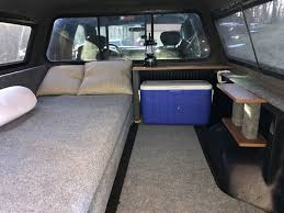 100 Truck Camping Ideas Home Made Setup Trucks Pinterest Camping Bed