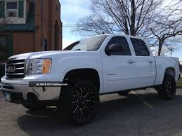 2013 Gmc Sierra With 20 Inch Wheels, 33 ' S, Leveled, , Like Gmc Trucks Painted Fender Flares Williams Buick Charlottes Premier Dealership 2013 2014 Sierra 1500 53l 4x4 Crew Cab Test Review Car And Driver Details West K Auto Truck Sales 2500 Hd Lifted Leather Machine Youtube News Information Nceptcarzcom First Trend C4500 Topkick 6x6 For Spin Tires 072013 Bedsides 65 Bed 45 Bulge Fibwerx Names Lvadosierra Best Work Truck Used Sle For Sale 37649a Is Glamorous Gaywheels