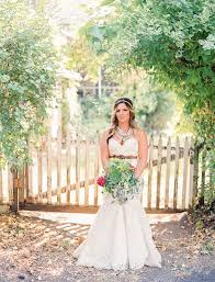A New Country Chic Wedding Photographed By Jessica T