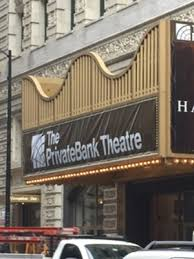 The Privatebank Theatre Chicago IL Tickets information reviews