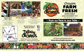 Pumpkin Patch Corvallis Oregon by Events Calendar Detering Orchards