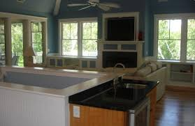 Bald Head Limited Cabinets by Fall Is Simply Beautiful On Bald Head Islan Vrbo