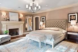 Luxurious Romantic Master Bedroom Ideas Nuance In The Decorating