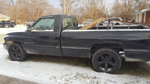 Dodge Ram 1500 Questions Will My 20 Inch Rims Off My 2009 Dodge In ...