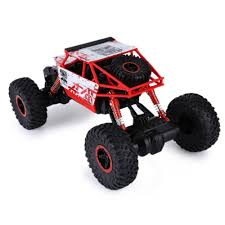 100 Bigfoot Monster Truck Toys Rock Crawler RC Cars 4WD 24GHz 118 RC Racing Cars HB P1803 Remote