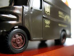 100 Ups Truck Toy Are Your Packages Really More Secure With UPS New Access Point