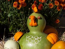 Ohio State Pumpkin Designs by Got Pumpkins Make A Chicken And You Could Win A Year U0027s