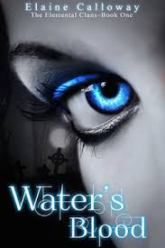 Waters Blood By Elaine Calloway