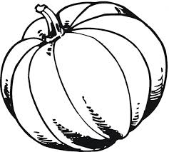 Download Pumpkin Coloring Pages 8