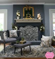 Paint Colors Living Room Red Brick Fireplace by Living Room Brick Fireplace Living Room Red Brick Fireplace Decor