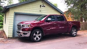 100 4x4 Trucks For Sale In Texas 2019 Ram 1500 Laramie Crew Cab Review One Fancy Capable Beast