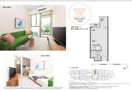 100 Tiny Apartment Layout Hong Kongs Building Boom In Tiny Flats Fizzles Out As T