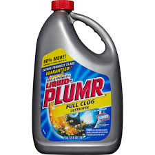 Drano Wont Unclog Kitchen Sink by Drano Max Gel Clog Remover 42 Ounces Commercial Line Walmart Com