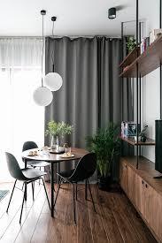 Dining Room Curtain Ideas Of