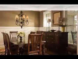 Dining Room Buffet Decorations Ideas