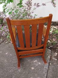 Roycroft Mission Rocking Chair Stickley Chair Used Fniture For Sale 52 Tips Limbert Mission Oak Taboret Table Arts Crafts Roycroft Original Arts And Crafts Mission Rocker Added To Top Ssr Rocker W901 Joenevo Antique Rocking Chair W100 Living Room Page 4 Ontariaeu By 1910s Vintage Original Grove Park Inn Rockers For Chairs The Roycrofters Little Journeys Magazine Pedestal Collection Fniture