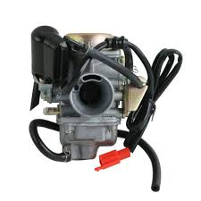 Carburetor Carb For GY6 125 150cc Scooter ATV Kazuma Baja Kymco Taotao SunL Tank Gokart Roketa Motorcycle In From Automobiles Motorcycles On