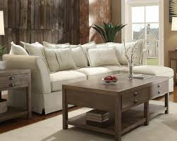 landhaus sofas helfen dem wohnzimmer gemütlicher zu erscheinen