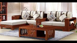 100 Latest Sofa Designs For Drawing Room Wooden Beige Models Living Leather