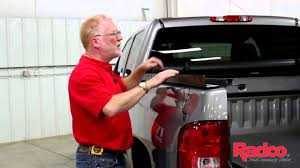 100 Radco Truck Accessories ADARAC Bed Rack Install YouTube