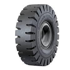 Industrial Tire / For Forklift Trucks / 24