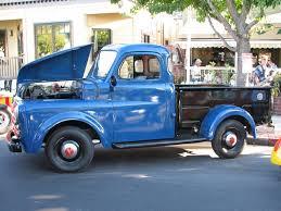 100 Antique Dodge Trucks 1950 Pilothouse Pickup 1 Trucks And