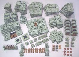 descent game board building instructions