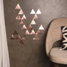 Copper Wall Art Shop DIY