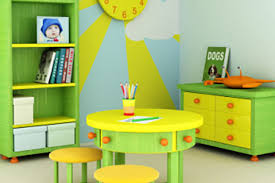 Painting Ideas For Kids Rooms