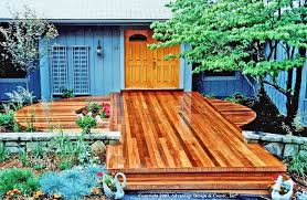 Distance Between Floor Joists On A Deck by What Is A Cantilever And Why Would Your Deck Want One U2013 Suburban