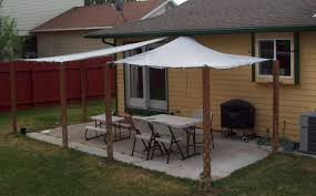 Patio & Pergola : Amazing Canvas Patio Covers Image Of Sun Shade ... 13 Cool Shade Sails For Your Backyard Canopykgpincom Image Of Sun Sail Residential Patio Sun Pinterest Stunning Carports Pool Triangle Best Diy Awning Youtube Structures Fabric Square Home Design Ideas Shadelogic Heavy Weight 16 Foot Lime Green Amazoncom Lawn Garden Area Rectangle X 198 For Decks Large Awnings Posts Using As Canopy Outdoor