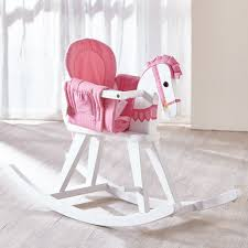 Teamson Kids Safari White Rocking Horse W/Pink Pad Teamson Design Alphabet Themed Rocking Chair Nebraska Small Easy Home Decorating Ideas Kids Td0003a Outer Space Bouquet Girls Rocker Chairs On W5147g In 2019 Early American Interior Horse Natural Childrens Magic Garden 2piece Set 10 Best For Safari Wooden Giraffe Chairteamson