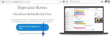 skype pour bureau saamu skype suivi de la version