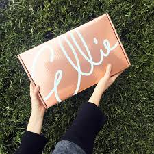 Ellie Women's Fitness Subscription Box - August 2017 Reveal ...