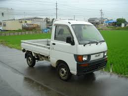 100 Hijet Mini Truck Daihatsu For Sale Daihatsu 1995 Used For Sale