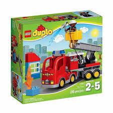 Cek Harga LEGO Tanker Truck 5605 Mainan Blok & Puzzle Dan ...