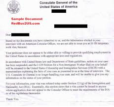 h1b visa cover letters Templatesanklinfire