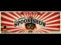 Halloween Club La Mirada Ca by Halloween Club Spook Show 4 2016 Youtube