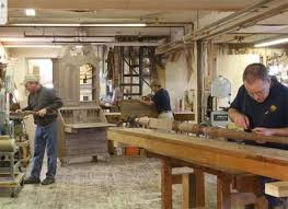 If Youve Never Seen A High End Pro Furniture Shop Take Look At The Fine Woodworking Portfolio Of Irion Company Makers In Christiana