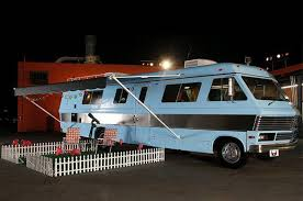 100 Craigslist Truck Campers For Sale Excellence Twin Turbo 440 Dodge Apollo RV Hot Rod Network