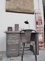 bureau strafor bureau industriel strafor vers 1950 meubles fabrication