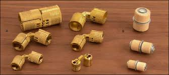 barrel and roto hinges lee valley tools woodworking tools